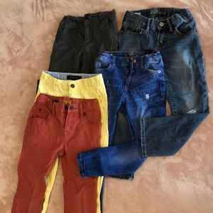 Other - 5 jeans and pans